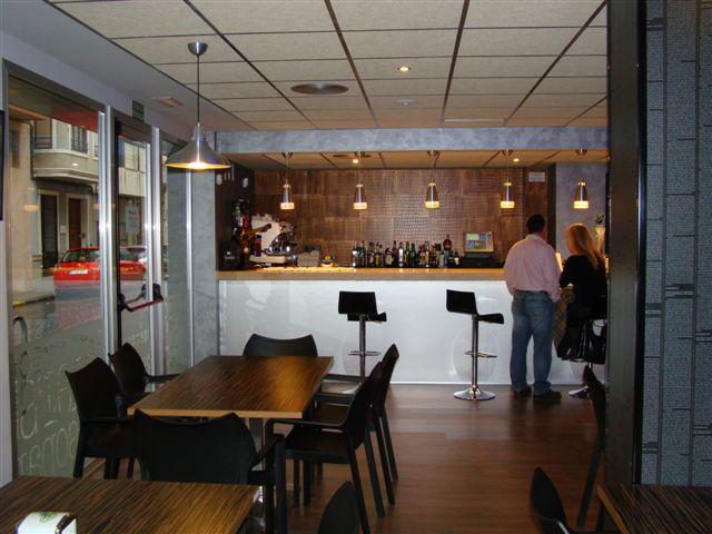 Proyecto desarrollado por CASANOVA en Sueca (Valencia): sillas y mobiliario de hostelería (4).