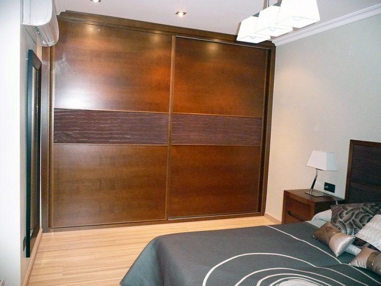 Proyecto 22140 desarrollado por CASANOVA en Sueca (Valencia): dormitorio, iluminación y decoración (3).