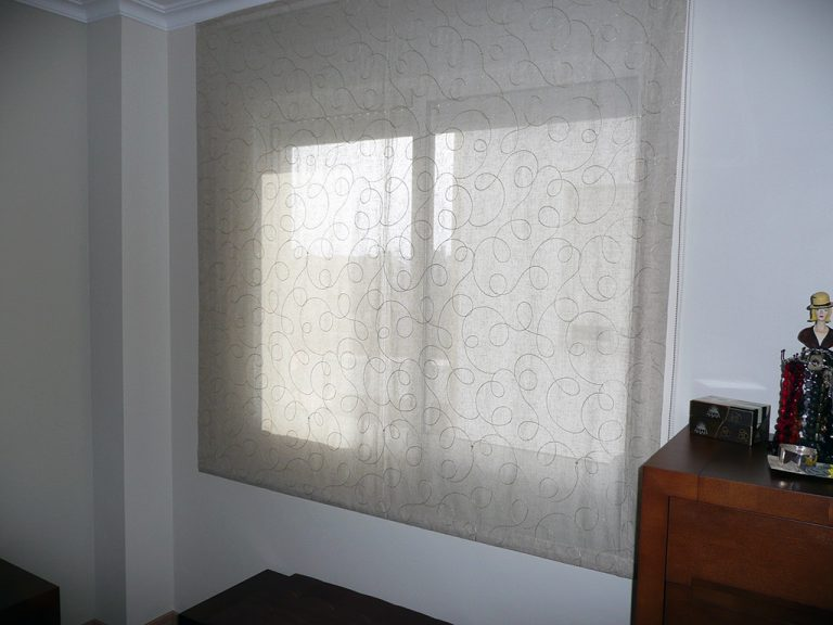 Proyecto 22140 desarrollado por CASANOVA en Sueca (Valencia): dormitorio, iluminación y decoración (4).