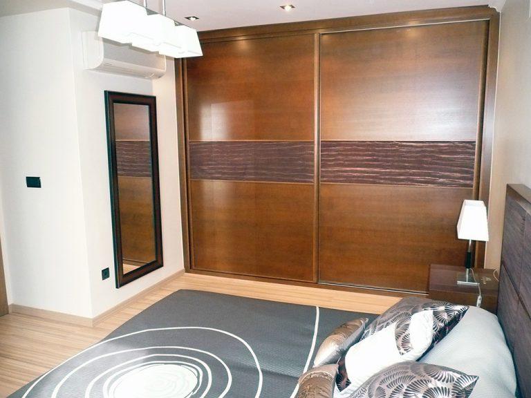 Proyecto 22140 desarrollado por CASANOVA en Sueca (Valencia): dormitorio, iluminación y decoración (5).