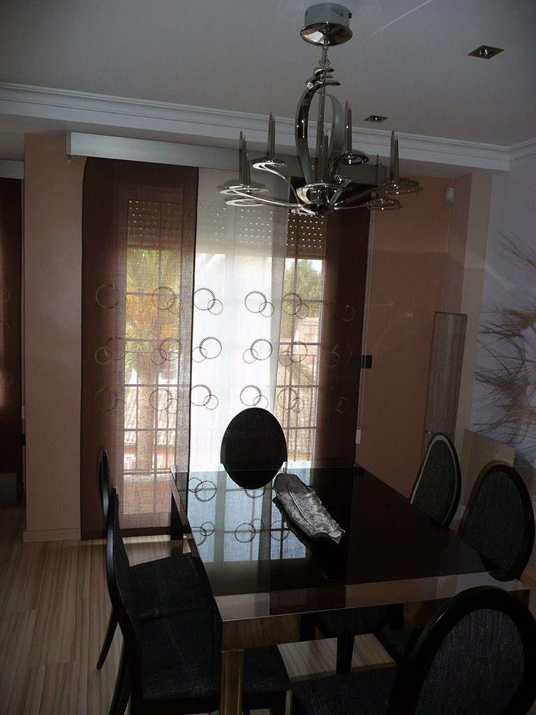Proyecto de hogar 22140 interiorismo en vivienda for Interiorismo y decoracion en valencia