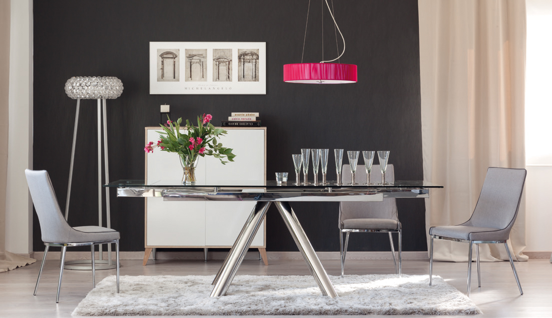 Mesas muebles casanova - Muebles casanova catalogo ...