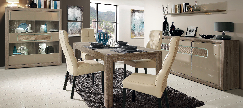 Comedores muebles casanova for Muebles salon comedor modernos