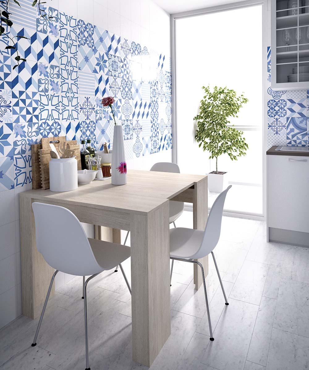 Mobiliario de cocina muebles casanova for M s mobiliario auxiliar para tu cocina s l