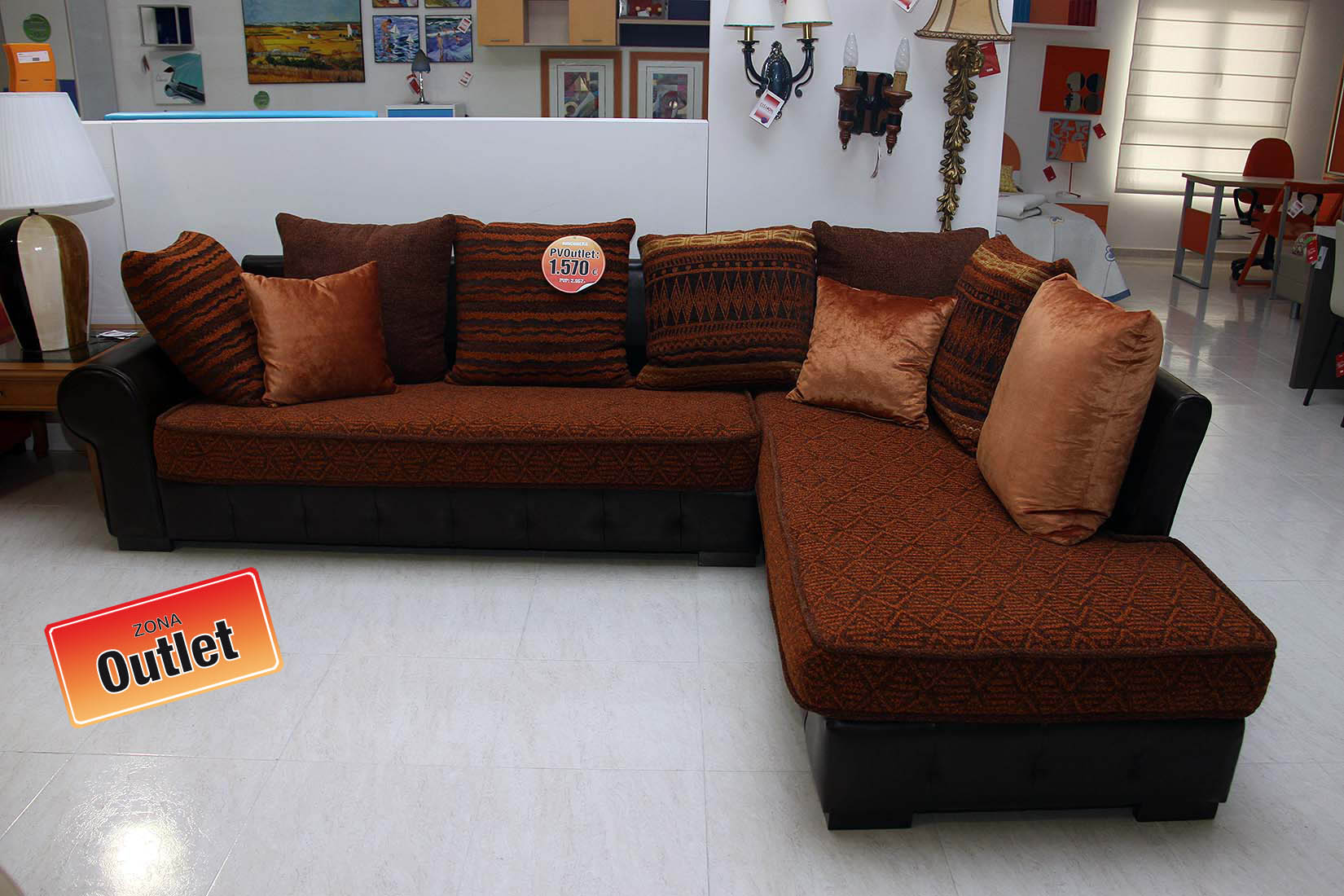 Muebles y decoracion online outlet awesome descuentos for Privalia muebles