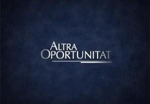 """CASANOVA contribuye a la realización de la serie """"Altra Oportunitat"""""""