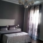 Proyecto 27936 desarrollado por CASANOVA en Algemesí (Valencia): dormitorio e iluminación.