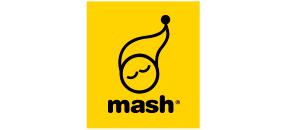 Logo mash®