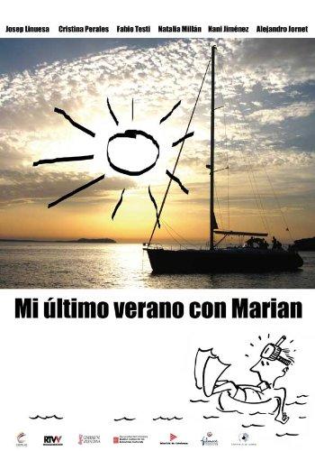 """CASANOVA colabora en la producción de """"Mi Último Verano Con Marian"""""""