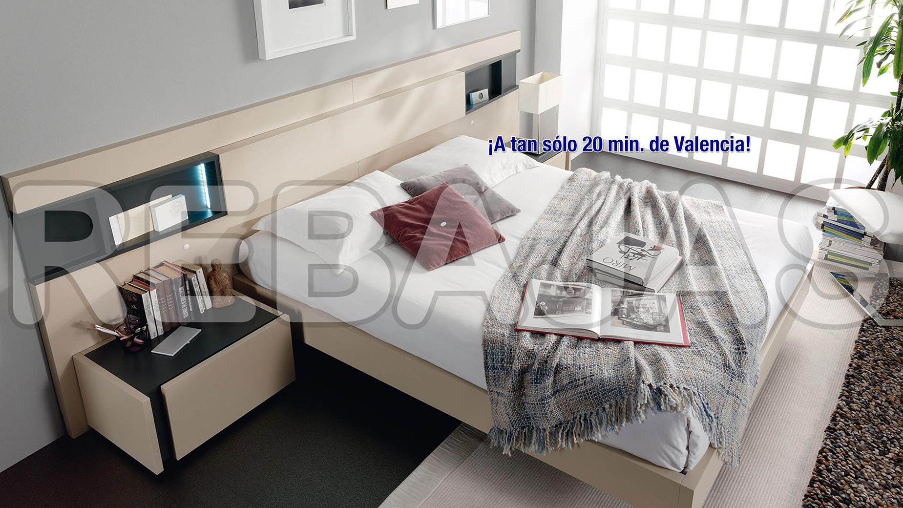 Europa 20 Tiendas De Muebles De La Frontera Spain With Europa 20  # Muebles Juan Parrabera