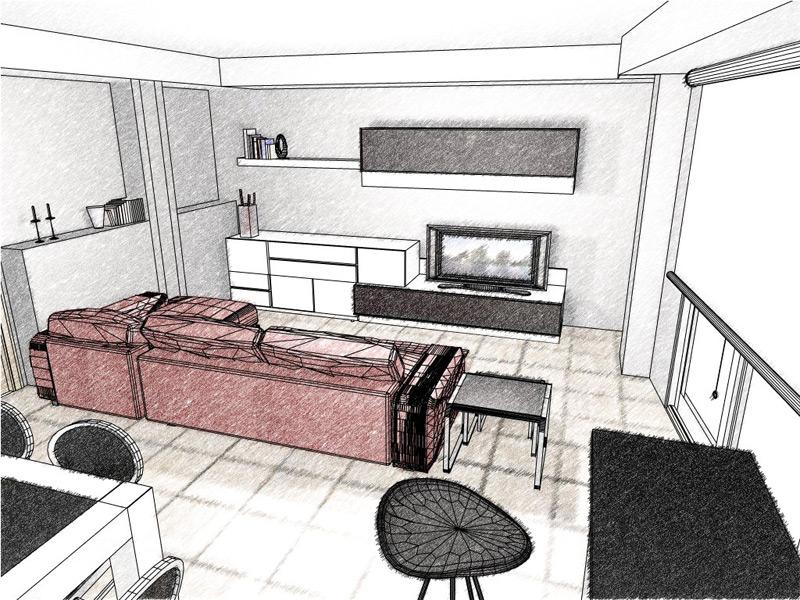 Proyectos virtuales muebles casanova for Muebles casanova