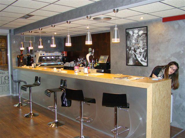 Proyecto desarrollado por CASANOVA en Sueca (Valencia): sillas y mobiliario de hostelería (9).