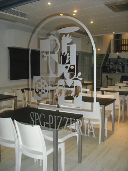 Proyecto desarrollado por CASANOVA en Sueca (Valencia): mesas, sillas y mobiliario de hostelería (4).