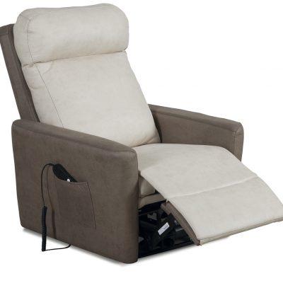 Sillón relax eléctrico (371 - TSR2), disponible en CASANOVA.