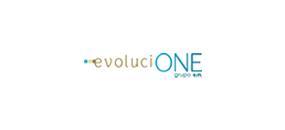 Logo evoluciONE
