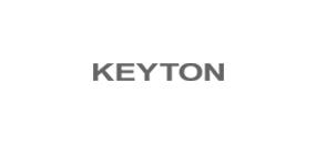 Logo KEYTON