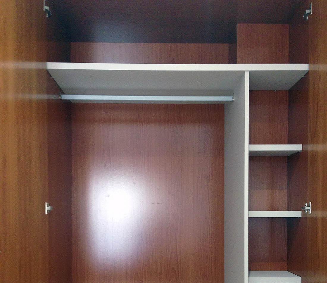 Proyecto de hogar 27727 armario muebles casanova - Muebles casanova ...