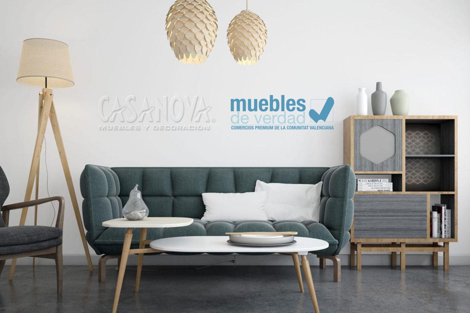 Cambiar los muebles. ¿Por dónde empiezo?