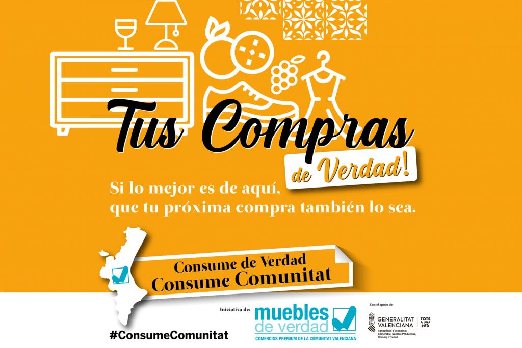 Consume de Verdad – Consume Comunitat en CASANOVA