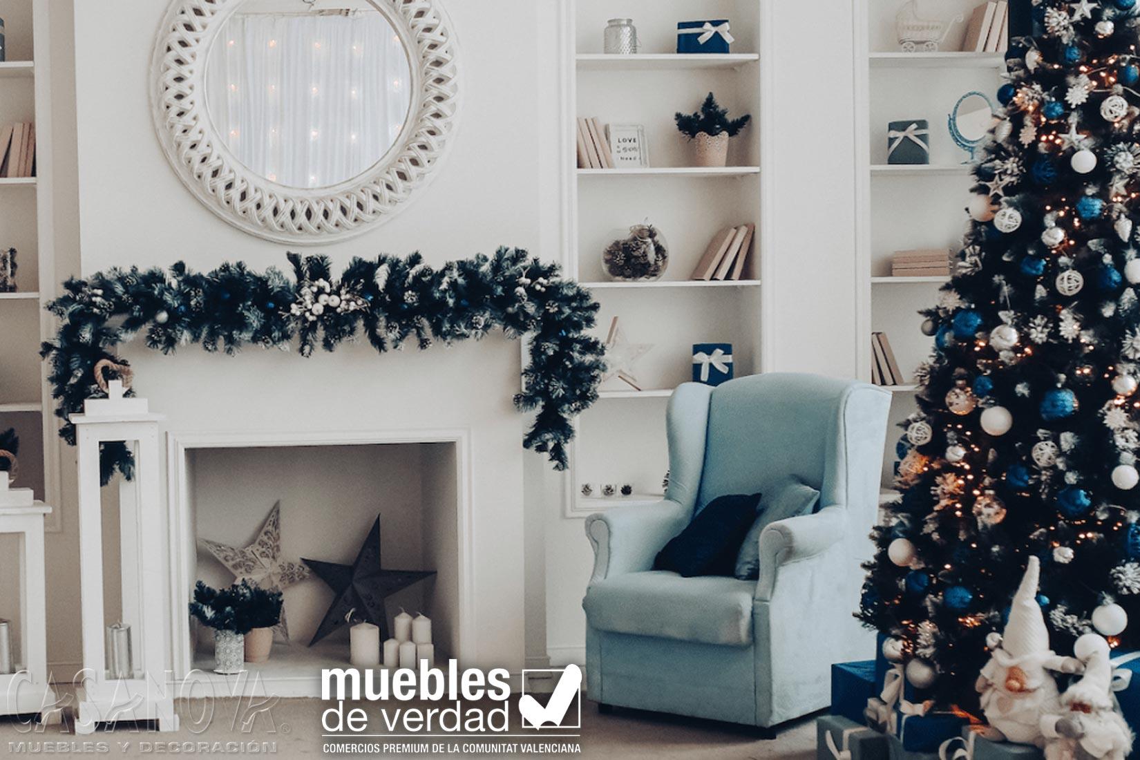 Nuevas tendencias decoración Navidad