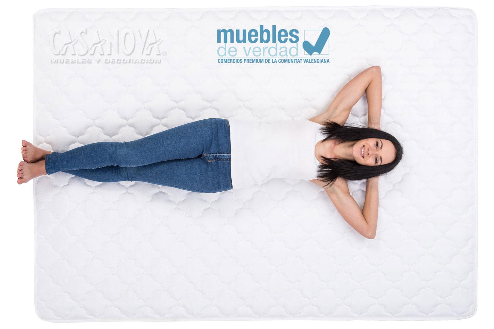 El mejor colchón para descansar