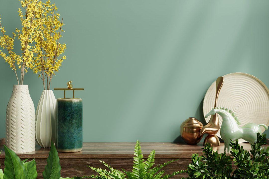 Las plantas y las flores son un recurso ideal para todos los rincones de casa en verano.