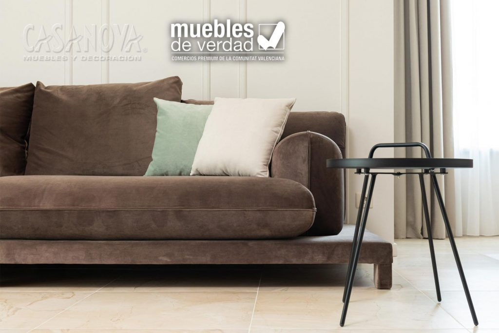 Los mejores sofás para disfrutar del invierno.